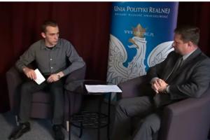wywiad z dr Bartoszem Józwiakiem